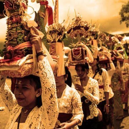 Alam Tradisi dan Budaya Bali